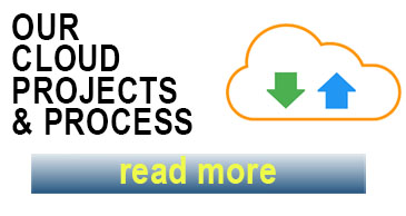 Cloud migration projects