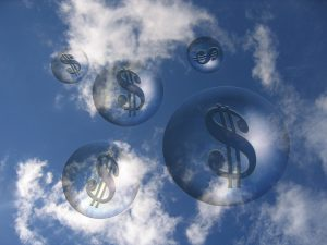 banking and the cloud