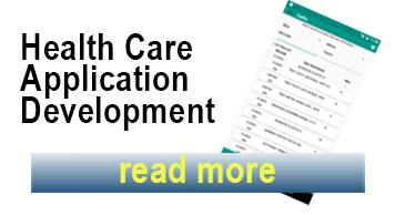 health care app development